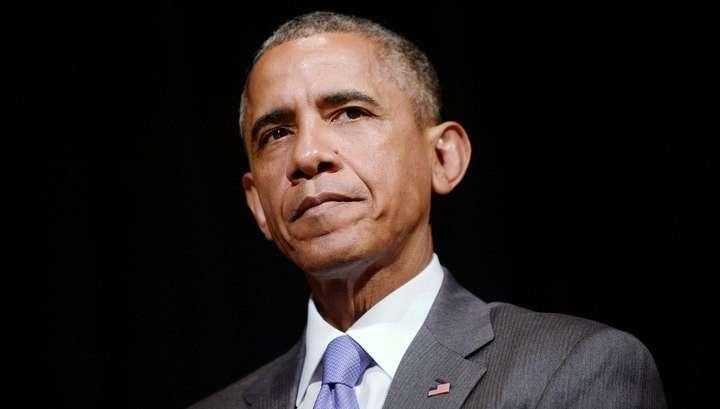 Барак Обама ищет приключений и отправляет солдат в Сирию