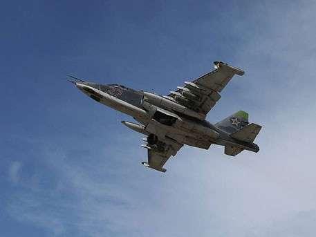 Более 1600 объектов ИГИЛ уничтожила за месяц авиагруппа ВКС РФ в Сирии