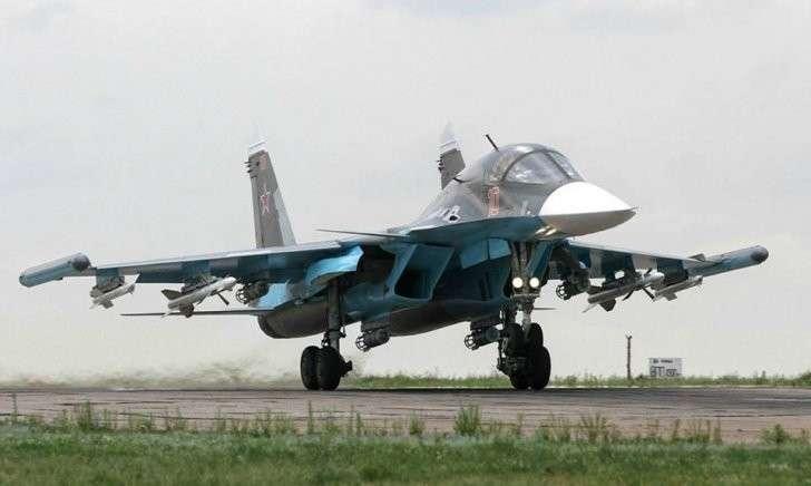 Месяц операции ВКС РФ в Сирии: Итоги