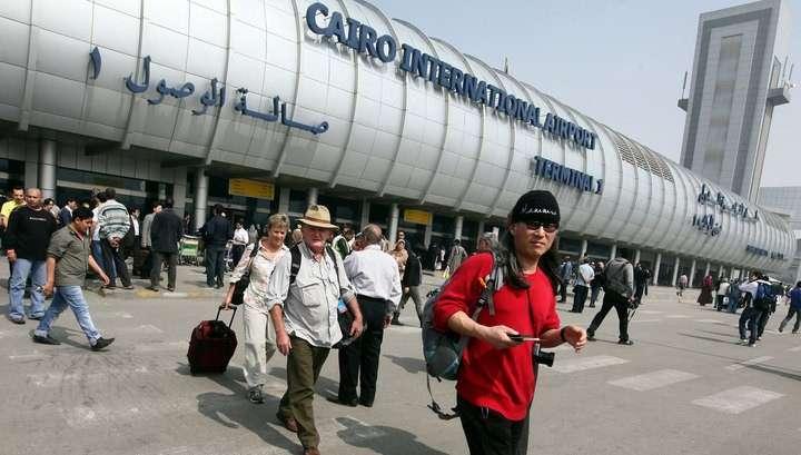 Пропавший Airbus запрашивал экстренную посадку в аэропорту Каира