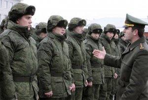 Службу в армии опять стали рассматривать как школу жизни
