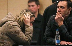 Репортаж из Пулкова: большинство погибших в авиакатастрофе в Египте были петербуржцами