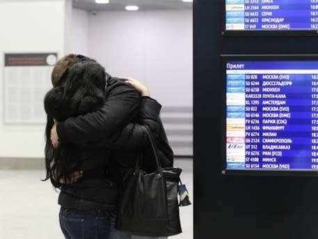 Тела погибших в авиакатастрофе в Египте начнут доставлять в Россию 1 ноября