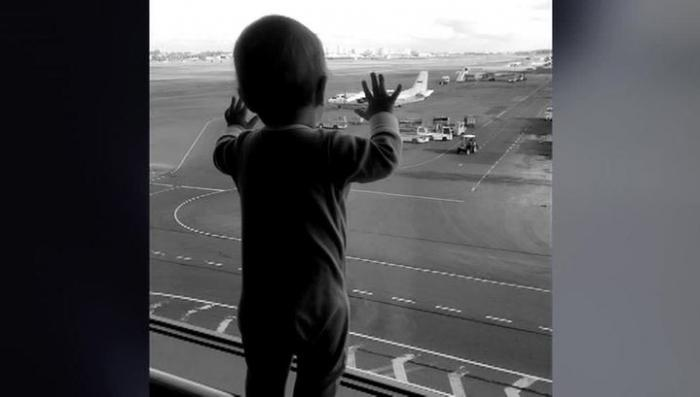 Злополучный рейс Аэробуса собрал на своём борту десятки невероятных историй любви