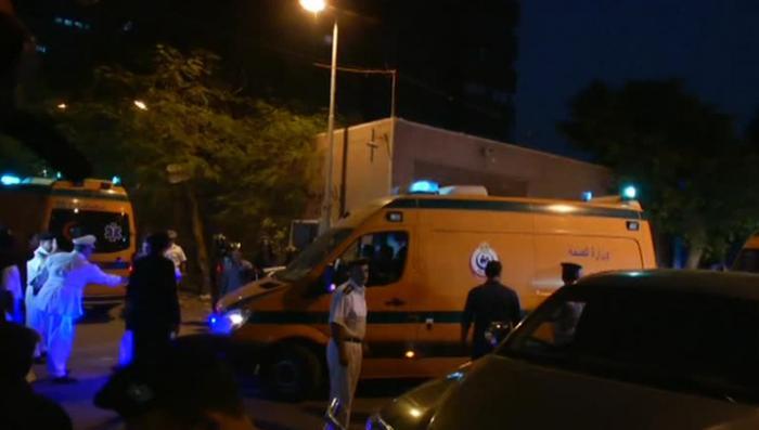 Диспетчеры и наземные бригады аэропорта Шарм-эль-Шейха вызваны на допрос