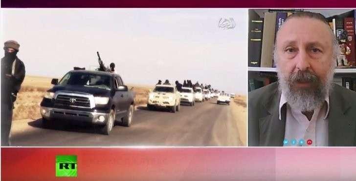 Решение США направить военных советников в Сирию непоследовательно и незаконно