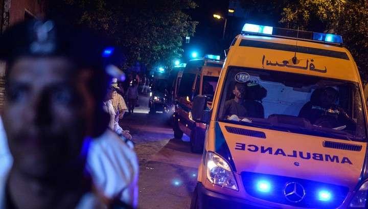 В ближайшее время родственникам погибших в Египте выплатят компенсации