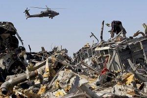 7 наивных вопросов об упавшем «Аэробусе» и его экипаже
