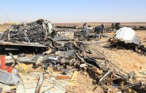 МАК: самолёт А321 разрушился в воздухе, но делать выводы о причинах катастрофы пока рано