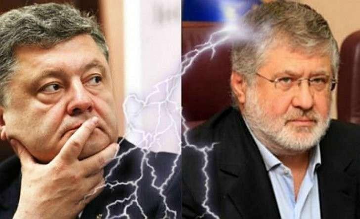 На Украине наступил «день длинных ножей»