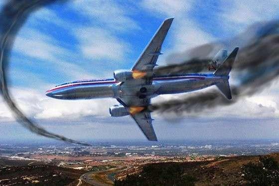 Пилот и эксперт САБ рассказал, что могло убить рейс 9268 Когалымавиа