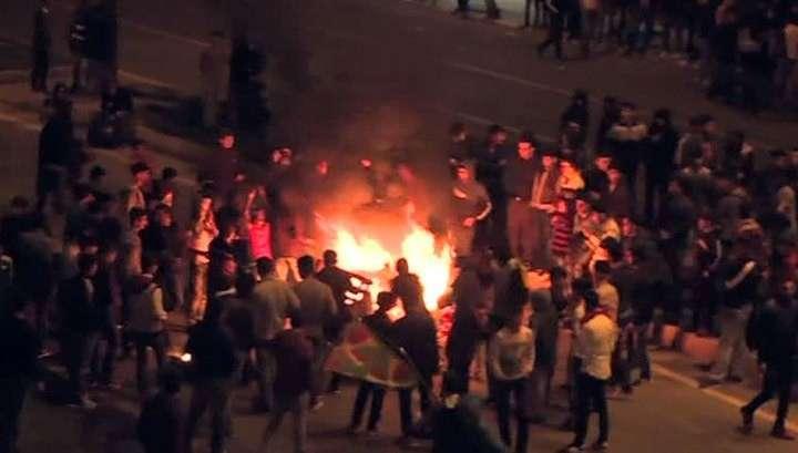 Взрыв в Турции: не менее 20 пострадавших