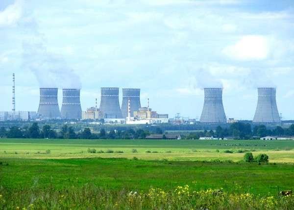 Ядерная слава