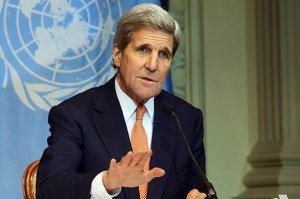 Керри уже согласен, что Донбассу должен быть предоставлен особый статус