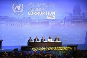 Делегации более 100 стран прибыли в СПб на VI конференцию ООН против коррупции