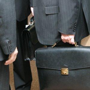 75% уволенных после проверки чиновников - федеральные госслужащие