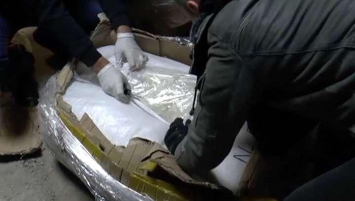 ФСБ раскрыла деятельность банды сетевых наркодилеров