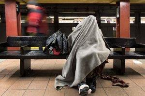 21 факт об уровне бедности в Америке, в которые трудно поверить
