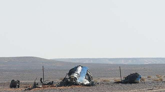 Эксперты обнаружили у пассажиров упавшего Аэробуса А321 взрывные травмы