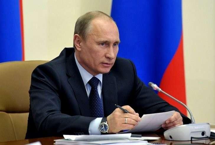 Запугать Россию никому не удастся, это бесперспективное занятие