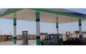 Пентагон построил в Афганистане самую дорогую бензоколонку в мире за 43 млн. долларов