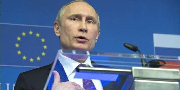 Россия призывает ЕС заключить новое базовое соглашение