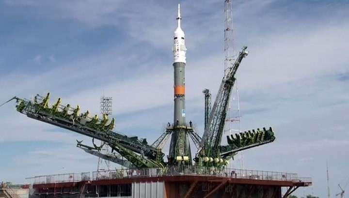 Россия заключила контракты на 31 космический коммерческий пуск