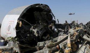 Крушение российского Airbus А321 в Египте: пять версий трагедии