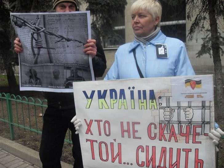ФМС Ромодановского начинает депортацию украинцев из России