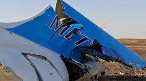 Провокация над Синаем затевалась для того, чтобы начать атаку на Москву