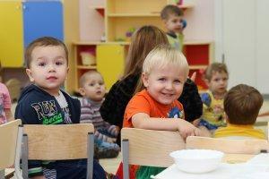 ВСургуте открылся новый детский сад «Семицветик»