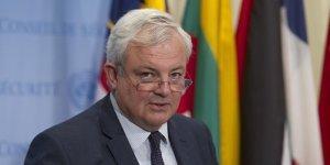 Заместитель генсека ООН нанёс официальный визит в ДНР и ЛНР