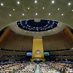 США не поддержат на ГА ООН идею о неразмещении оружия в Космосе