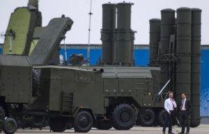 «Алмаз-Антей» представит на выставке в Дубае зенитные системы С-400 и новые радары