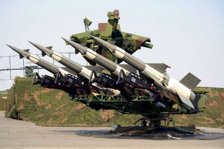 Русский колпак над Сирией: Израиль и Турция получили предупреждение