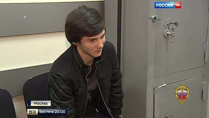 Авария на Крымском мосту: кто такой 19-летний оболтус Джабраил Аюбов?