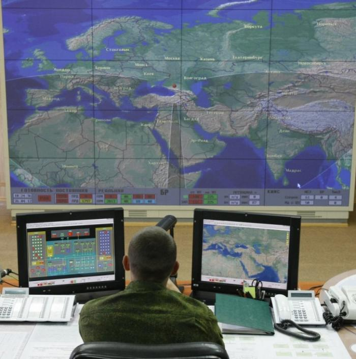 Госиспытания комплекса проверки систем ВКО «Барельеф» прошли успешно