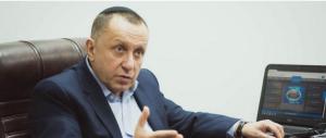 Конец бывшей Украине, да здравствует новая Хазария??