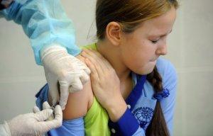 Отсутствие прививок не может служить основанием для ущемления прав детей