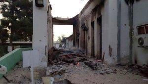 «Врачи без границ» сообщили новые подробности кундузской трагедии