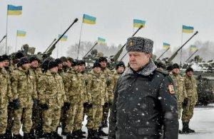 Совбез РФ: Киев идет на милитаризацию и эскалацию напряженности