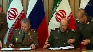 Россия и Иран: новая сила в мировой политике