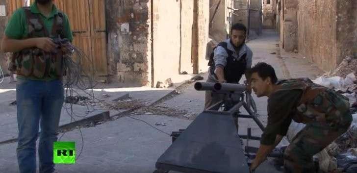 Представления США о ситуации в Сирии не соответствуют действительности