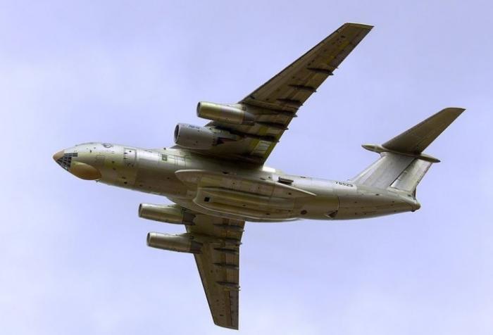 Россия впервые со времён СССР испытывает новый авиадвигатель