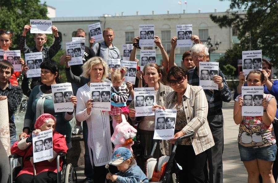 США оказывают давление на НПО с требованием не защищать журналистов, задержанных на Украине