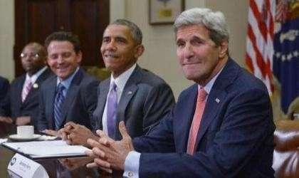Новый фронт сирийской войны: Белый дом против Госдепартамента
