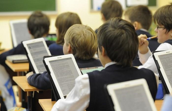 Первый российский планшет будет запущен в серию в 2016 году