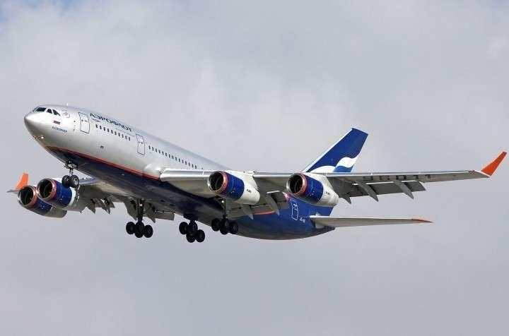 Авиакомплекс Ильюшина решил возродить производство Ил-96