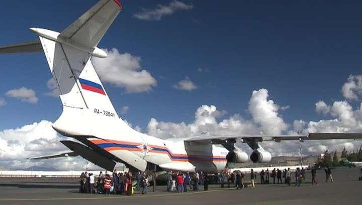 Прибывшие на родину россияне рассказали о страхе жизни в Йемене