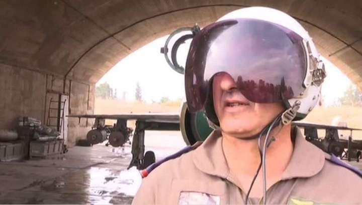 Войска САР взяли в окружение боевиков «Джебхат-ан-Нусры»